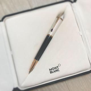 MONTBLANC - 限定 モンブラン ボールペン Ingrid Bergman La Donna