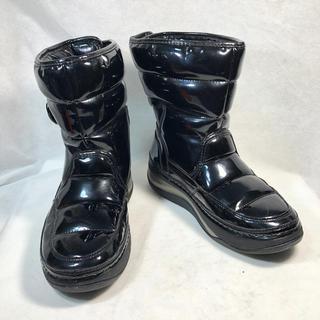 スケッチャーズ(SKECHERS)の【SKECHERS 】スケッチャーズ レディース防寒ブーツ 23cm(ブーツ)