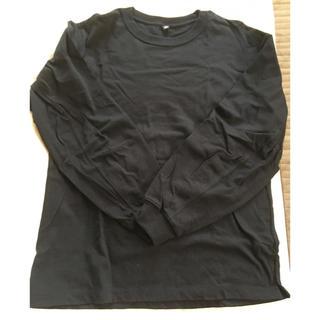 ユニクロ(UNIQLO)のUNIQLO 長袖Tシャツ(Tシャツ(長袖/七分))