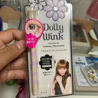 ドーリーウィンク(Dolly wink)のDolly Wink  クリームラメ(その他)