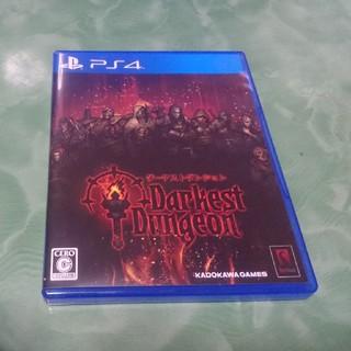 PlayStation4 - Darkest Dungeon PS4版 ダーケストダンジョン 中古品