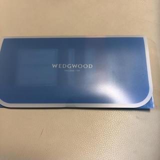 WEDGWOOD - ウェッジウッド シグニチャー テェーバッグ アソート