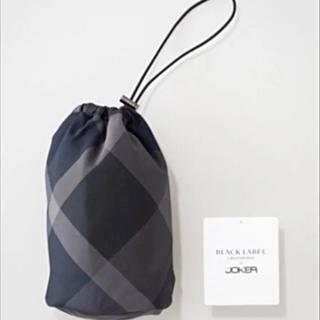 ブラックレーベルクレストブリッジ(BLACK LABEL CRESTBRIDGE)のBurberry black label バルマカーンコート(ステンカラーコート)