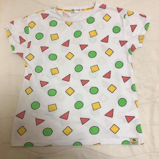 しまむら - しんちゃん Tシャツ