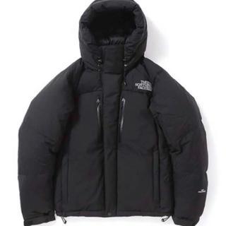 ザノースフェイス(THE NORTH FACE)のthe north face baltro light jacket(ダウンジャケット)