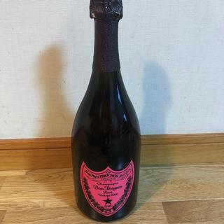 ドンペリニヨン(Dom Pérignon)のドン・ペリニヨン ロゼ(シャンパン/スパークリングワイン)