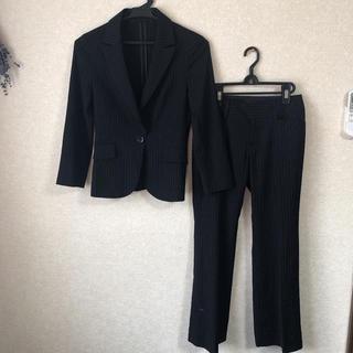 インディヴィ(INDIVI)のインディヴィ パンツスーツ(スーツ)