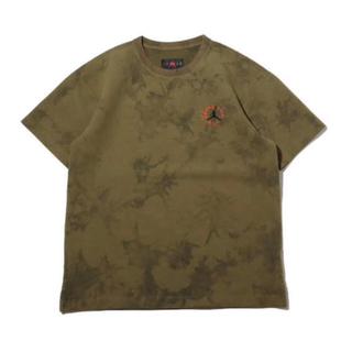 NIKE - M Nike Jordan Travis Scott Tシャツ