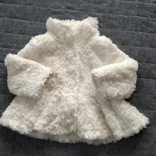 LIZ LISA - リズメロ かわいいコート 100