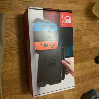 任天堂 - 早い者勝ち!  Nintendo Switch 美品 旧型