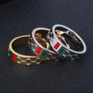海外インポート リング 韓国 ブランド(リング(指輪))