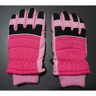 スキー・スノーボ用手袋