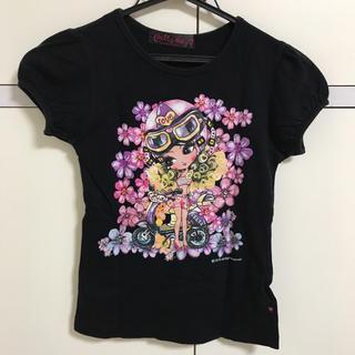 シマムラ(しまむら)のTシャツ セルタ CELTA 女の子 140、150、160 の3枚セット(Tシャツ/カットソー)