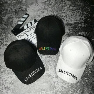 Balenciaga - Balenciaga キャップ 帽子 ファッション