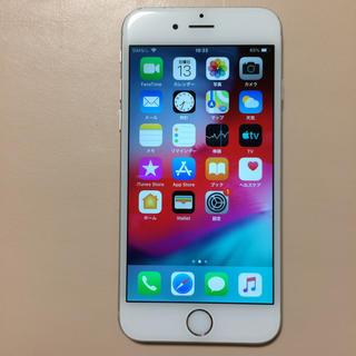 Softbank - 2️⃣美品 Softbank iPhone6 16gb  バッテリー100%