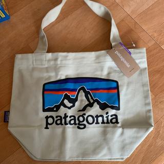 patagonia - パタゴニア ミニトートバッグ