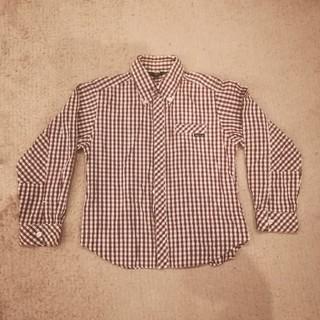 コムサイズム(COMME CA ISM)のコムサイズム シャツ 120(Tシャツ/カットソー)