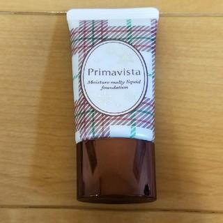 Primavista - ソフィーナ プリマヴィスタ メルティリキッドファンデーション ウォームオークル