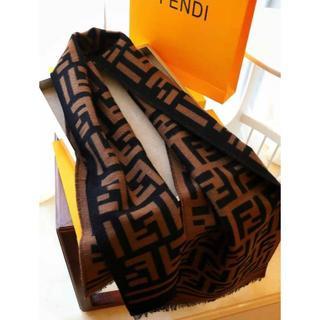 フェンディ(FENDI)の大人気 !!fendiレディースファッション マフラー (マフラー/ショール)