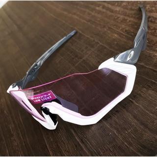 Oakley - 【新品】★OAKLEY★FLIGHT JACKET★マラソン ロードバイク