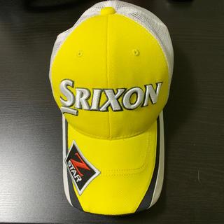Srixon - SRIXON スリクソン ゴルフキャップ