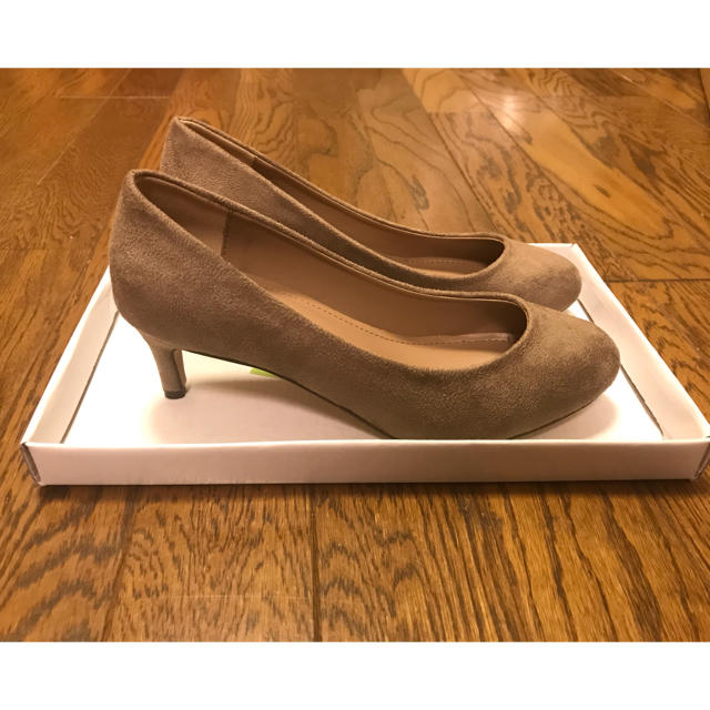 nano・universe(ナノユニバース)のnano・universe レディースの靴/シューズ(ハイヒール/パンプス)の商品写真