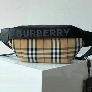 BURBERRY - バーバリー BURBERRY ウェストバッグ