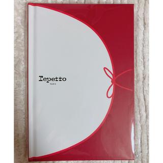 レペット(repetto)のrepettoノート(ノート/メモ帳/ふせん)
