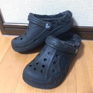 クロックス(crocs)のクロックス♡18.5cm(スニーカー)