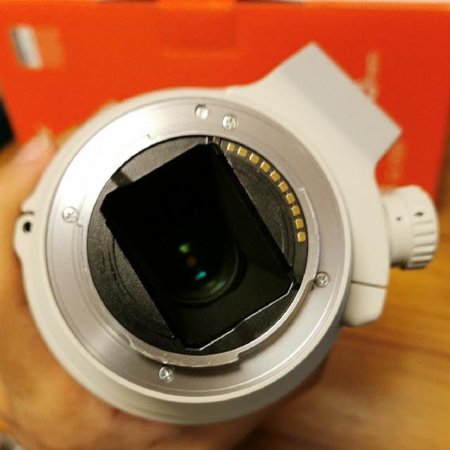 SEL70200G SONY FE 70-200mm F4 G OSS スマホ/家電/カメラのカメラ(レンズ(ズーム))の商品写真
