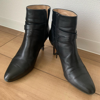 PELLICO - ペリーコ ショートブーツ 人気完売商品 38