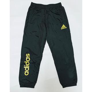 アディダス(adidas)のアディダス ウインドブレーカーパンツ 130(パンツ/スパッツ)