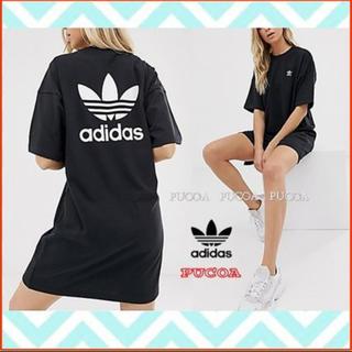 adidas - adidas original ワンピース