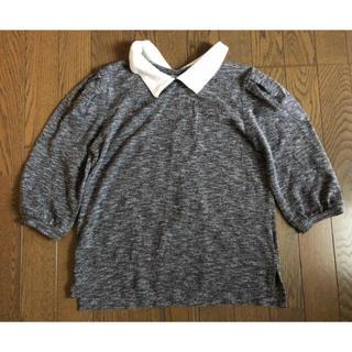レプシィム(LEPSIM)のLEPSIM パフスリーブTシャツ(Tシャツ(半袖/袖なし))