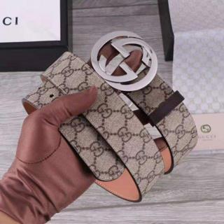 Gucci - 美品GUCCIベルト