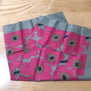マリメッコ(marimekko)のマリメッコ  スカーフ(バンダナ/スカーフ)