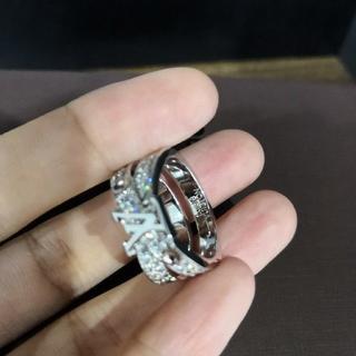 LOUIS VUITTON - LV人気の高い 指輪 サイズ12