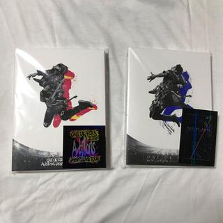 ワンオクロック(ONE OK ROCK)のワンオクロック ONE OK ROCK BluRay(ミュージック)