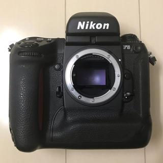 Nikon - Nikon F5 中古品