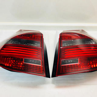 BMW - BMW ブラックライン テール E87 LCI