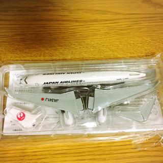 JAL(日本航空) - JAL 飛行機 模型