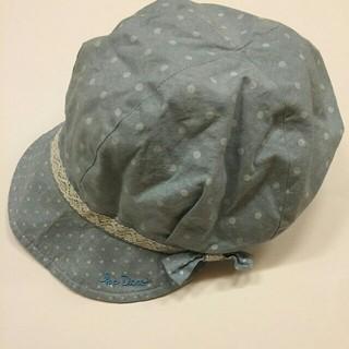 子供用帽子 ガールズ(帽子)