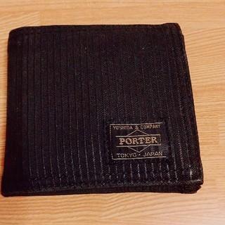 ポーター(PORTER)のポーター折財布(折り財布)