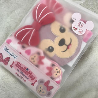 Disney - 新品シェリーメイ ベビースタイ