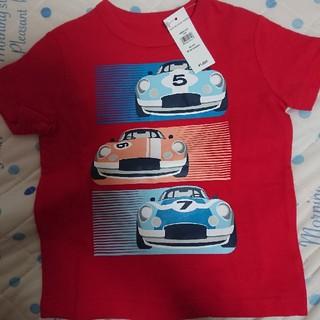 ギャップ(GAP)の子供服 半袖(Tシャツ/カットソー)