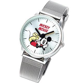 ミッキーマウス - ミッキーマウス 腕時計