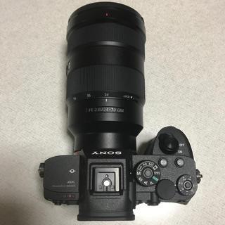 SONY - sony A7r4 & Fe 24-70mm f2.8 GM