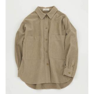 TODAYFUL - Brush Boyfriend Shirts