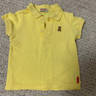 ミキハウス(mikihouse)のミキハウス  ポロシャツ(シャツ/カットソー)