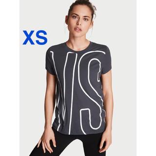 ヴィクトリアズシークレット(Victoria's Secret)のヴィクトリアシークレットスポーツ Tシャツ XS【新品】【即日発送】(Tシャツ(半袖/袖なし))